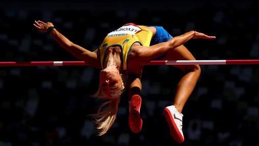 Олимпиада-2020: украинки прокомментировали нервную квалификацию в прыжках в высоту