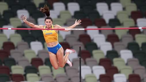 Украинка Килипко со слезами на глазах пожаловалась на отсутствие своего тренера на Олимпиаде