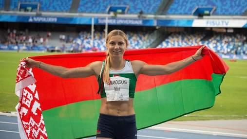 Говорили, что я недоспортсменка, – Тимановская рассказала о травле в Беларуси