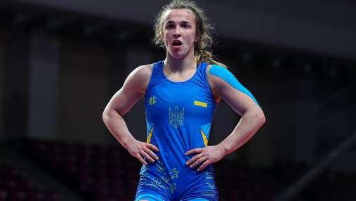 Украинка Ливач проиграла в 1/4 финала Олимпиады, но сохраняет шансы на медаль