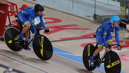 Исторический момент: украинка Басова прокомментировала финиш в топ-6 Олимпиады по велоспорту