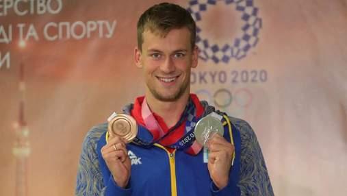 Чрезвычайная поддержка: что помогло Романчуку получить две медали Олимпиады