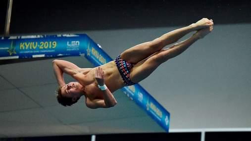 15-річний український вундеркінд став автором історичного досягнення на Олімпіаді