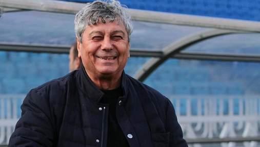 Румынские СМИ: Луческу – фаворит на пост тренера сборной Украины, его заменят в Динамо