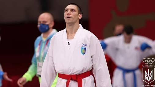 Бронзовий призер Олімпіади: біографія каратиста та депутата Горуни