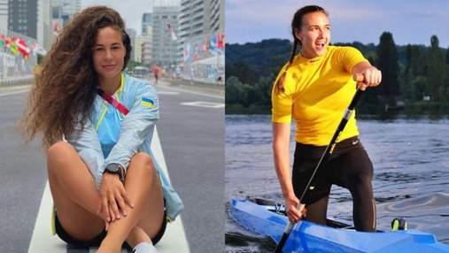 """Ще одне """"срібло"""" на Олімпіаді: що публікують в інстаграмі веслувальниці Лузан і Четверікова"""