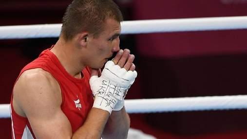На Олимпиаду должны отбирать профессионалов, а не шоуменов, – Федерация бокса о бое Хижняка