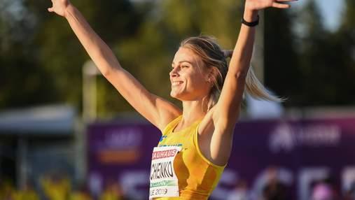 Жахливий рік, вилила десять літрів сліз, – Левченко після виступу на Олімпіаді-2020