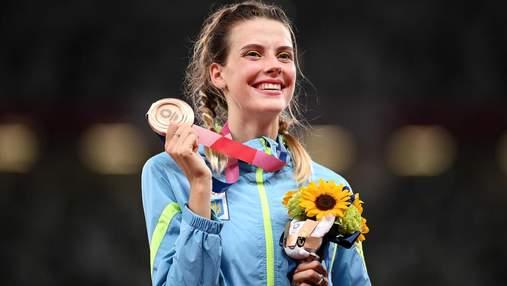Серед 206 країн: Україна – у топ-20 країн за кількістю медалей на Олімпіаді у Токіо