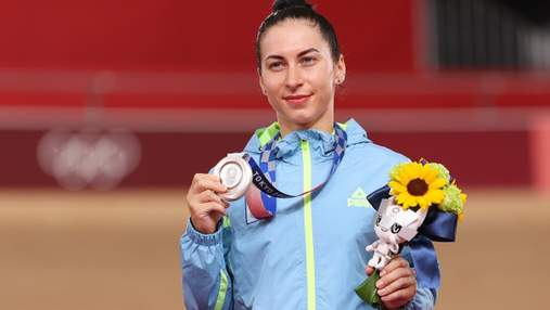 """На Олімпіаду-2024 поїдемо за """"золотом"""", – українка Старікова після """"срібла"""" у Токіо"""