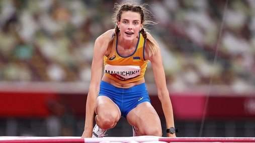 """Емоції переповнюють, – Магучіх радіє """"бронзі"""" на своїй дебютній Олімпіаді"""