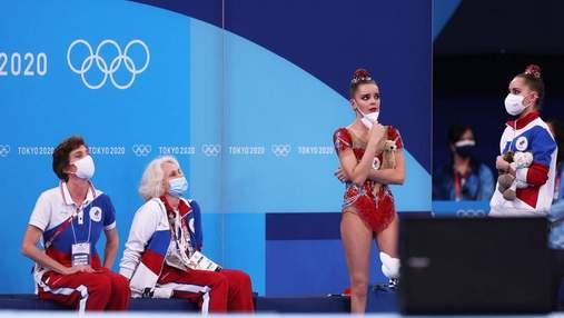 Іронічно чути після допінгу, – фігурист із США висміяв обурення ОКР щодо суддівства на Олімпіаді