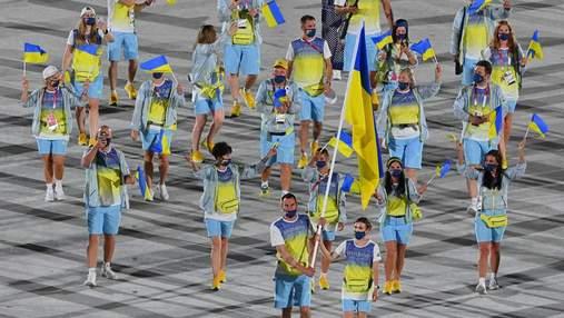 Це великий успіх, – у Кабміні відреагували на результати України на Олімпіаді в Токіо