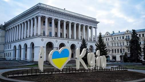 Быстрее, выше, сильнее: независимая Украина и большой спорт