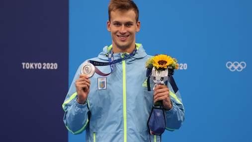 Хто з українців і скільки заробив на Олімпіаді-2020: суми призових