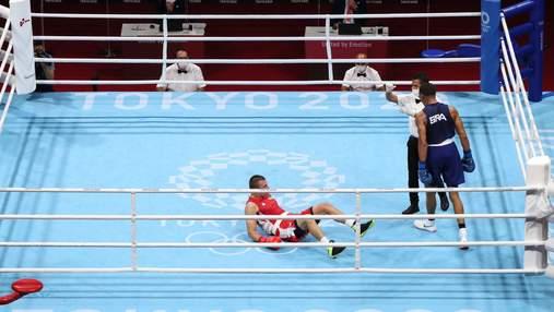 Министр спорта назвал самое болезненное поражение на Олимпиаде-2020