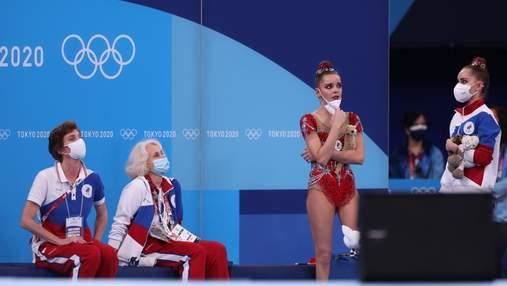 Россияне после поражения завалили угрозами страницы судей Олимпиады: среди них украинка