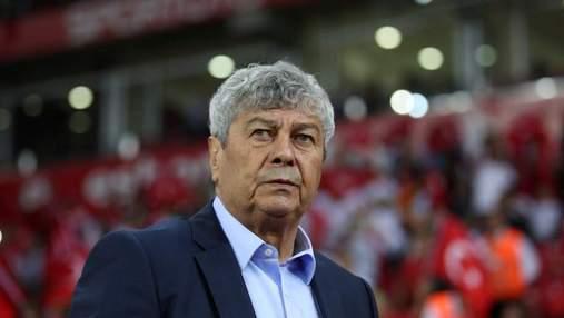 Луческу переніс операцію: коли тренер повернеться до роботи з Динамо