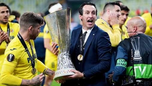Лігу Європи перейменують у Лігу Емері, – іронічний коментар Тухеля перед Суперкубком УЄФА