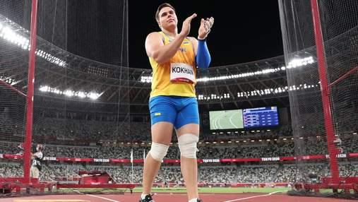 Не вірив, що виграю медаль, – Кохан прокоментував 4 місце на Олімпіаді