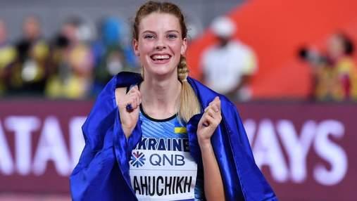 Магучіх прокоментувала фото з росіянкою на Олімпіаді та пропозиції змінити громадянство