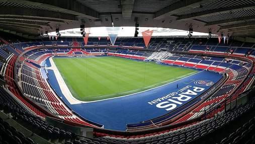 Безумный ажиотаж: ПСЖ расширит стадион после трансфера Месси