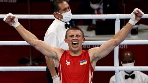"""Український боксер Хижняк зізнався, чи поїде за """"золотом"""" у Париж-2024"""