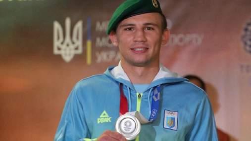 Тренировались в гараже, – Хижняк рассказал о подготовке к Олимпиаде во время COVID-19