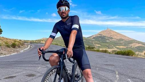 Альберто Контрадор назвав головних фаворитів велобагатоденки Ла Вуельта