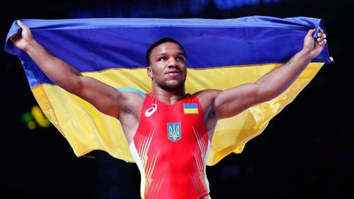 Люблю Україну, ніхто не змусить мене звідси поїхати, –  Беленюк про расистський конфлікт