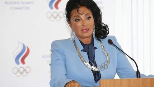 Зґвалтувати можна лише, якщо вбити, – головна тренерка збірної Росії зробила цинічну заяву