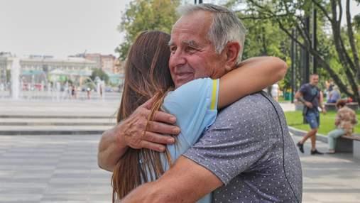 Тренер украинской спортсменки, которого не пустили на Олимпиаду, рассказал о мизерной зарплате