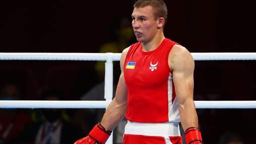 Промоутер Усика назвал главную надежду Украины в профессиональном боксе