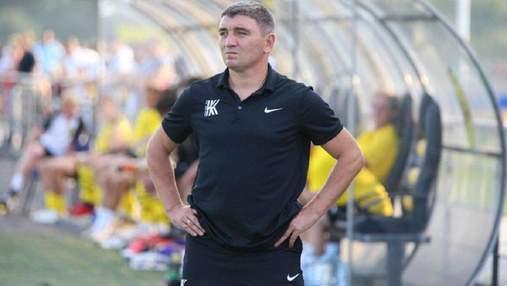 Ультиматум: тренер Колоса хотел уйти в отставку, если команда проиграла бы Руху