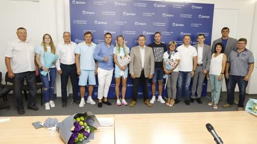 Показали себе гідно: учасники Олімпійських ігор з Дніпра поділились враженнями після змагань