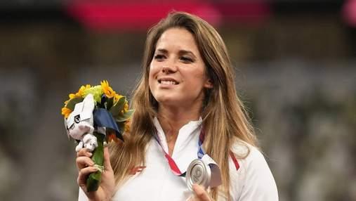 До сліз: призерка Олімпіади з Польщі продала медаль, щоб допомогти хворому хлопчику