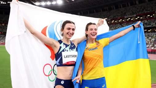 """Спорт """"вне политики"""": Украина погрузилась в очередной спор"""
