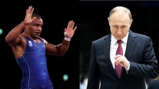 Я переміг би, – Беленюк заявив, що боротиметься з Путіним, якщо це допоможе Україні