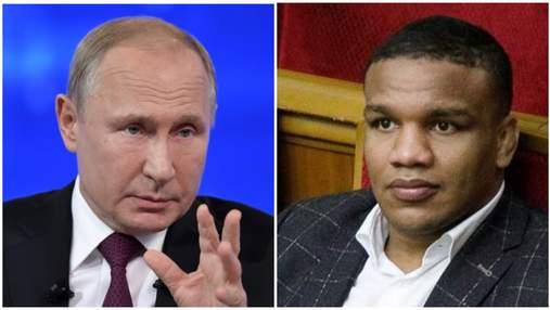 """Всі знають, що Путін є вбивцею, – """"слуга"""" Беленюк погодився з Байденом"""