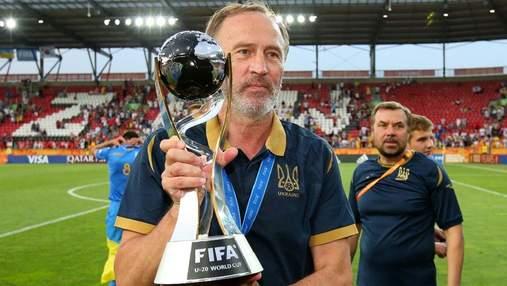 Петраков во главе сборной Украины, сенсация от Динамо: топ-новости спорта 18 августа