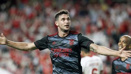 Забьет ли Яремчук гол в ворота ПСВ в квалификации Лиги чемпионов: прогноз