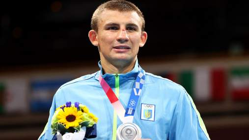 Прагне стати олімпійським чемпіоном: Хижняк прийняв рішення щодо кар'єри