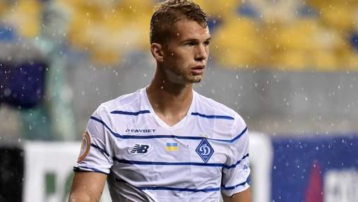 Сампдория сделала новое предложение Динамо по трансферу Супряги