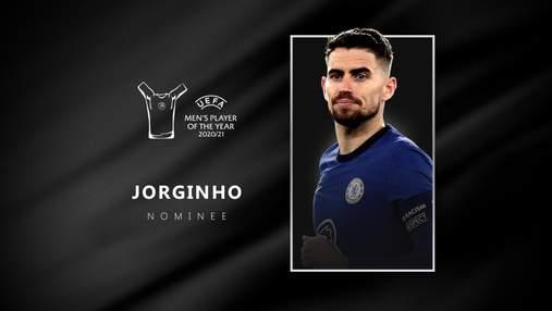 Названо претендента на звання найкращого гравця сезону – він виграв Євро-2020 та Лігу чемпіонів