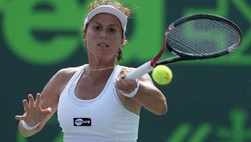 Теннисистку украинского происхождения поймали на допинге: это уже не впервые