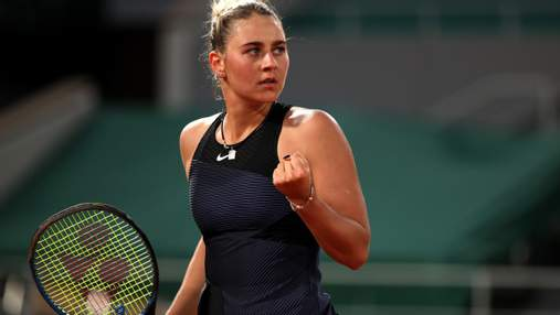 Рейтинг WTA: Костюк б'є рекорди, Світоліна вилетіла із топ-5