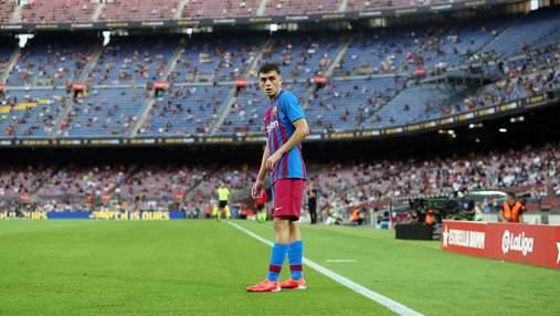 Барселона дасть додаткову відпустку Педрі: в минулому сезоні він провів 74 матчі