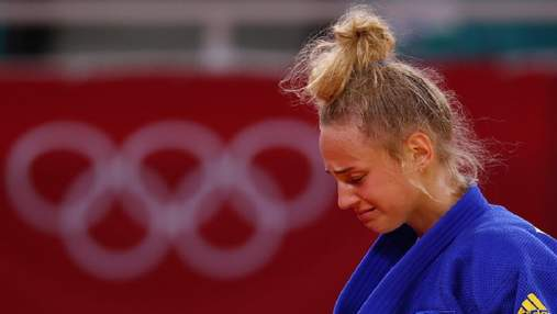 Пишаюся тим, що представляю Україну, – Білодід отримала призові за Олімпійські ігри