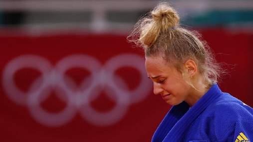 Горжусь тем, что представляю Украину, – Белодед получила призовые за Олимпийские игры
