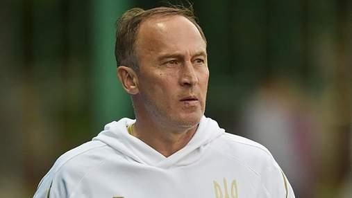 Новый тренер сборной Украины Петраков проехался домой на метро после матча Динамо: фото